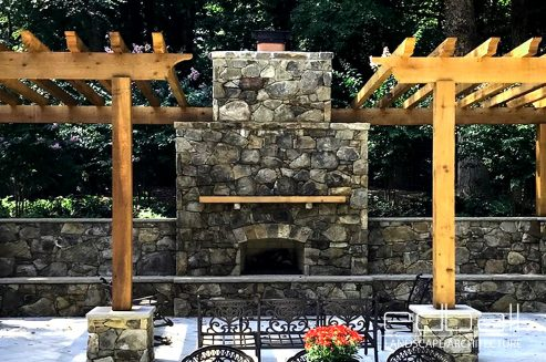 landscape-architect-outdoor-fireplace-northern-virginia-001