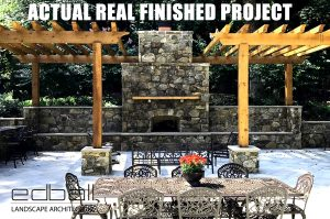 Actual Real Finished Project and Client Reality