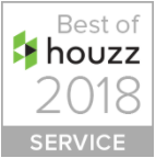 EBLA Voted Best of Houzz 2018