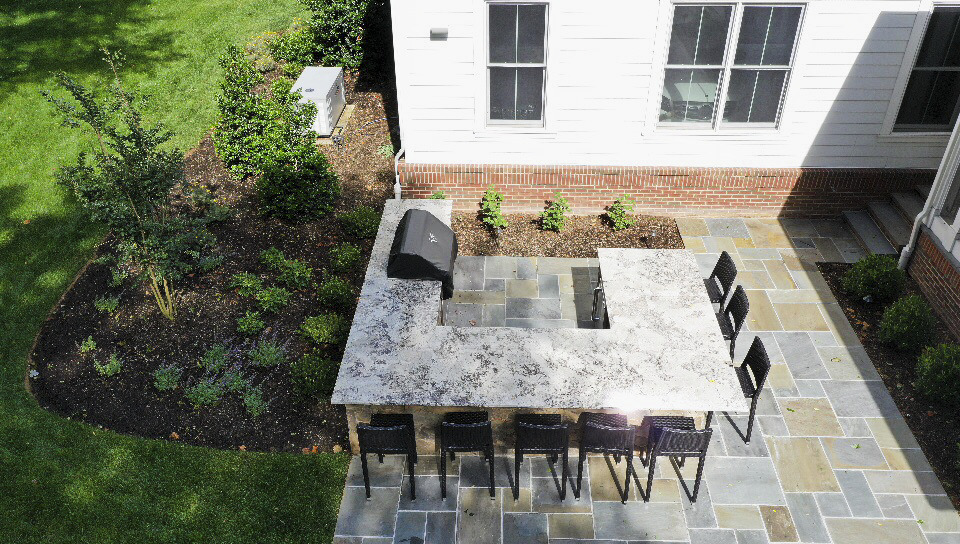 personal landscape design and services